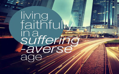 Living Faithfully in a Suffering Averse Age: A seminar from the 2017 Presbyterian Church of Queensland Assembly