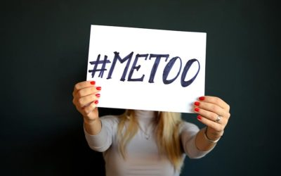 #MeToo and God's Justice